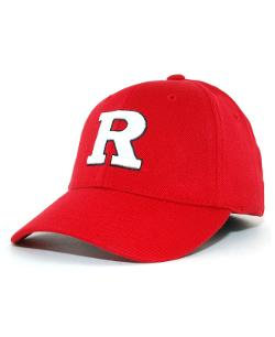 Top of the World  - Rutgers Scarlet Knights Cap