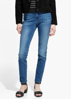 Mango - Slim-Fit London Jeans