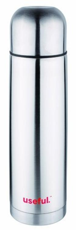 Useful - Thermos Stainless steel coffee Vacuum Flask