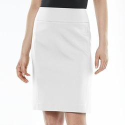 Apt. 9 - Solid Pencil Skirt