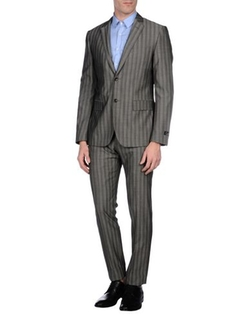 Lab. Pal Zileri - Striped Suit