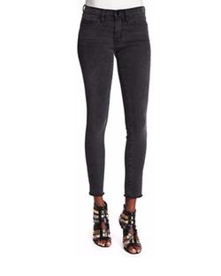Frame Denim - Le Skinny de Jeanne Ankle Jeans