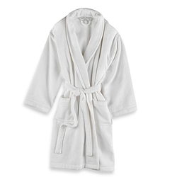 Wamsutta - Terry Bathrobe