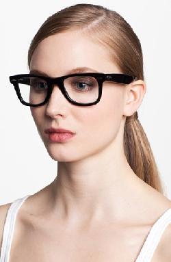 Ray-Ban  - 50mm Optical Glasses
