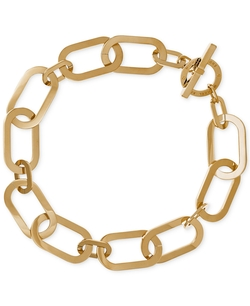 Michael Kors - Large Link Collar Necklace