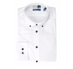 14th & Union - Solid Dress Shirt
