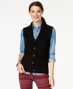 American Living - Knit Sweater Vest