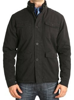 Indigo Star - Sebastian Field Jacket