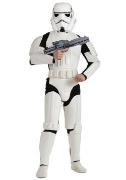 Halloween Costumes - Realistic Stormtrooper Costume