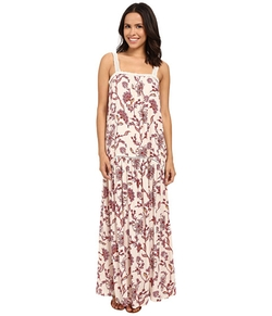 Brigitte Bailey -  Candice Floral Maxi Dress