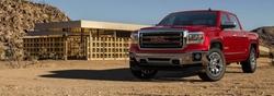 GMC - Sierra 1500 Pickup Truck