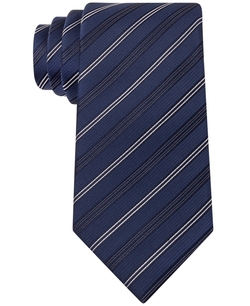 Kenneth Cole Reaction - Stripe I Slim Tie