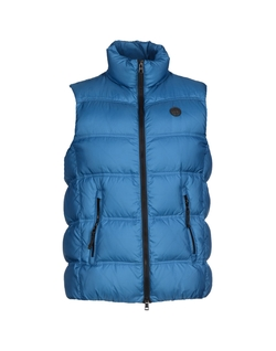 AT.P.CO  - Quilted Down Jacket