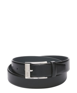 Hugo Boss  - Ellot Square Buckle Belt