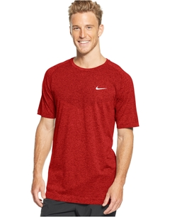 Nike - Crew-Neck Performance T-Shirt