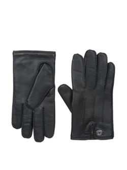Hermes - Gants Homme Clous De Selle Gloves