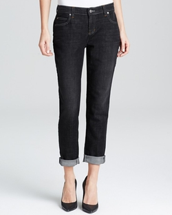 Eileen Fisher  - Boyfriend Jeans