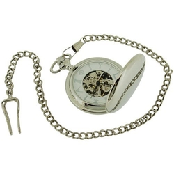 Boxx  - Gents Masonic Mechanical Pocket Watch
