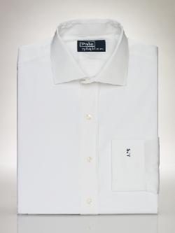 Polo Ralph Lauren  - Classic-Fit Poplin Regent