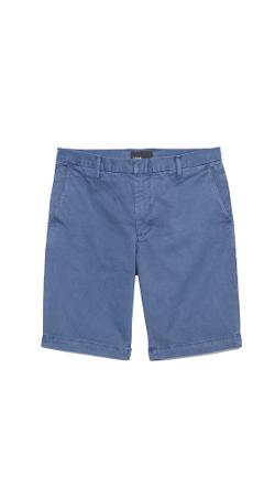 Vince  - Twill Shorts