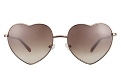 Love - Gradient Lens Sunglasses