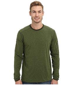 Marmot  - Folsom Reversible Sweatshirt