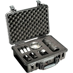 Pelican - Hardware and Accessory Case