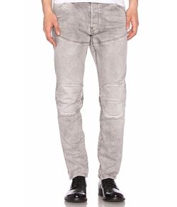 G-Star - 5620 3D Tapered Jeans