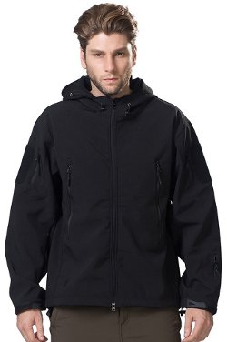 Mright - Ski Snow Waterproof Technical Jacket