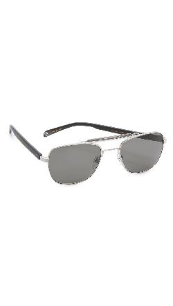 GARRETT LEIGHT  - San Juan Polarized Sunglasses