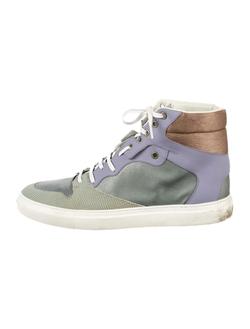 Balenciaga - Chameleon Sneakers