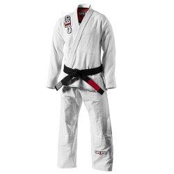 Grips Primero - White BJJ Kimono Gi Uniform