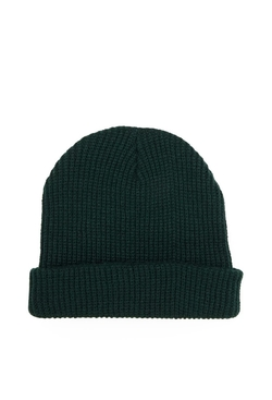 21 Men - Ribbed Knit Beanie Hat