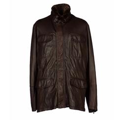 Compagnia Delle Pelli - Leather Jacket