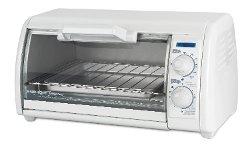 Black & Decker - Andamp Decker Toaster Oven