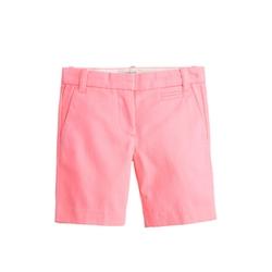 J. Crew - Chino Bermuda Shorts