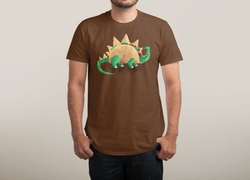 Threadless - Tacosaurus Tee Shirt