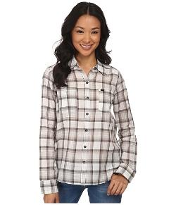 Hurley - Wilson Long Sleeve Button Up Shirt