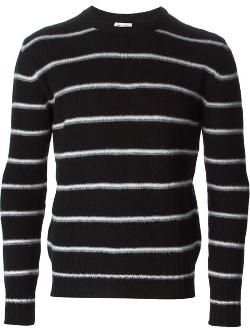 Saint Laurent  - Striped Jumper