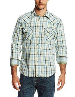 Wrangler - Collection Snap Shirt