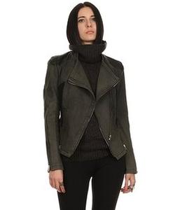 MeshMe - Karruche Moto Jacket