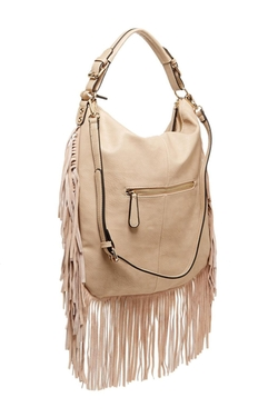 Moda Luxe - Ely Crossbody Bag