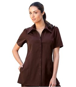 Barco Spa - Bianca Tunic Top