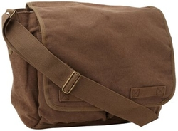 Rothco  - Messenger Heavy Weight Shoulder Bag