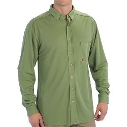 Montauk Tackle Company  - Button-Down Dress Shirt