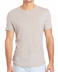 Orlebar Brown - Crewneck Tee Shirt