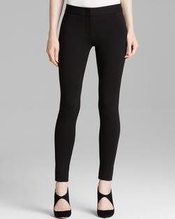 Armani Collezioni - Basic Skinny Leggings