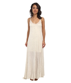 Culture Phit  - Allison Basic Maxi Dress
