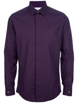 MAISON MARTIN MARGIELA  - Button Down Shirt