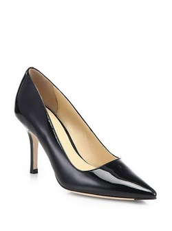 Cole Haan  - Bradshaw Patent Leather Pumps